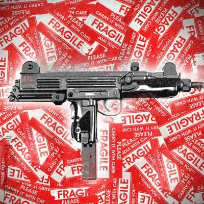 "Travis Barker - ""Carry It"" (feat. Tom Morello, Raekwon & RZA) (MP3)"