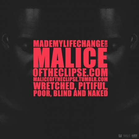 Malice -