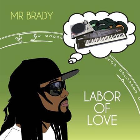 Mr. Brady -