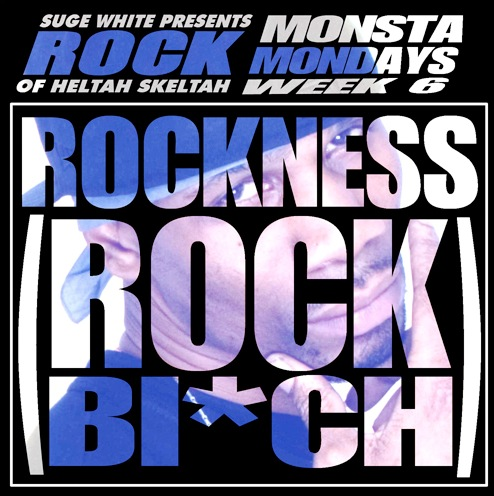 Rock of Heltah Skeltah -