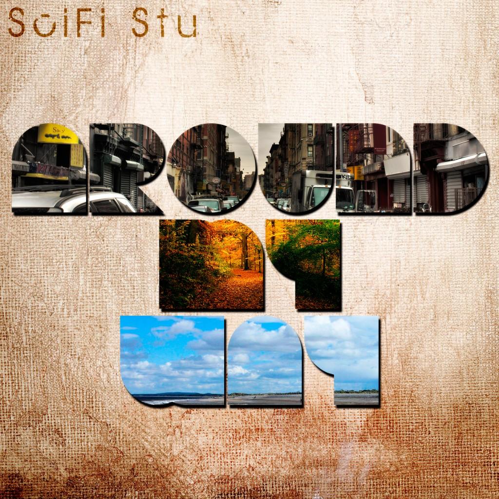 Scifi Stu -