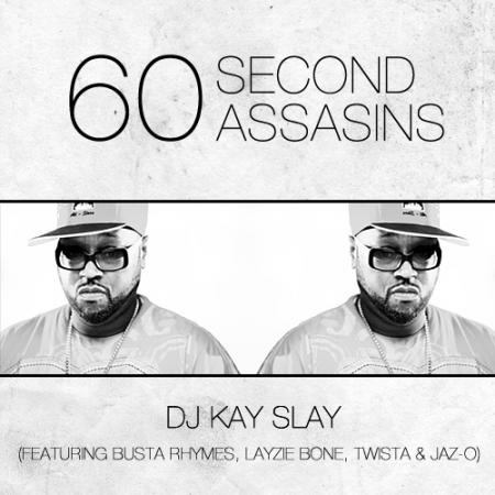 DJ Kay Slay -