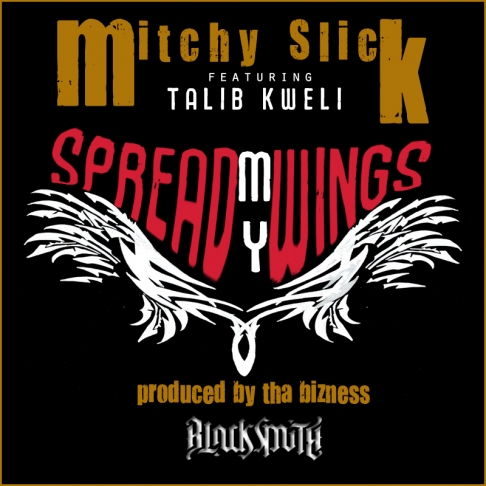 Mitchy Slick -