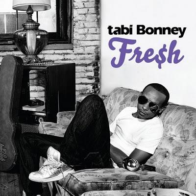Tabi Bonney -