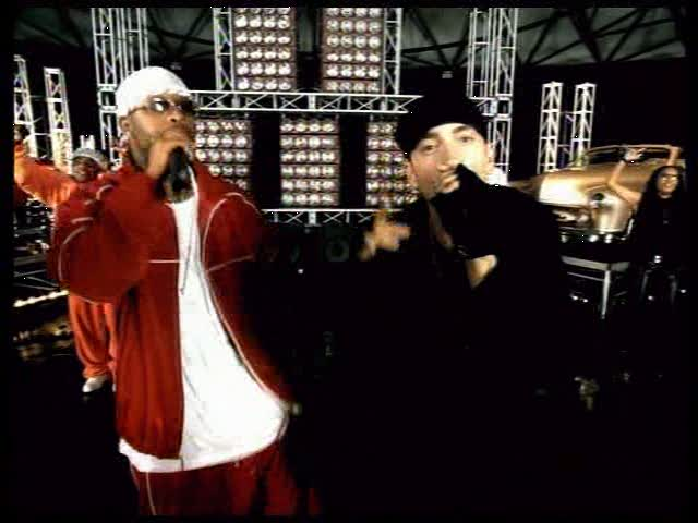 Bad Meets Evil (Eminem + Royce Da 5'9) - 