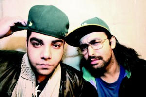Das Racist 'Hahahaha JK' Remix Contest