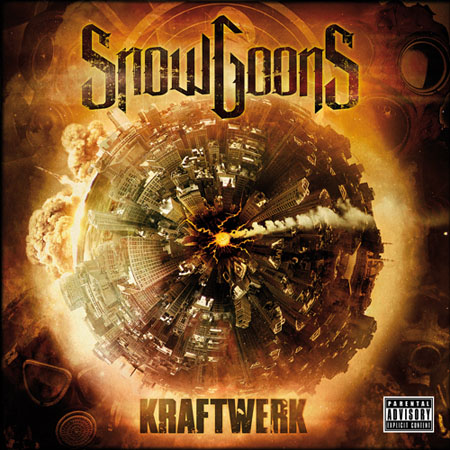 Snowgoons - 