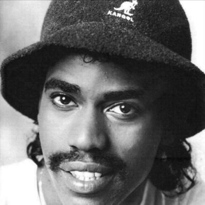 Kurtis Blow Busted At LAX