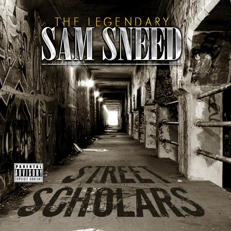 Death Row Records To Release Long Overdue Sam Sneed LP