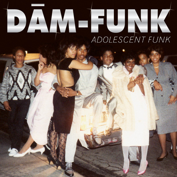 Dam Funk - 