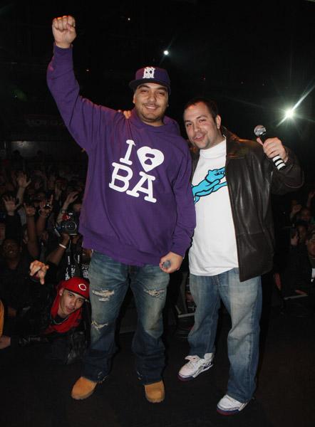 Redman + Miguel -