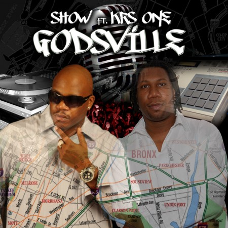 Showbiz + KRS-One -
