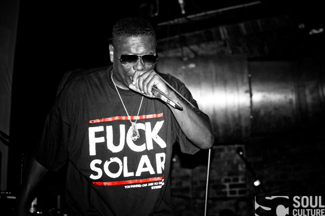 Jay Electronica Says His Album Is Done.