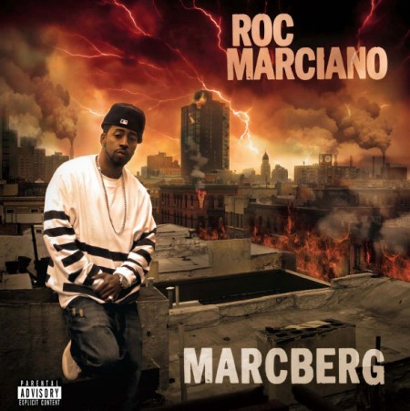 "Roc Marciano - ""Emeralds"""