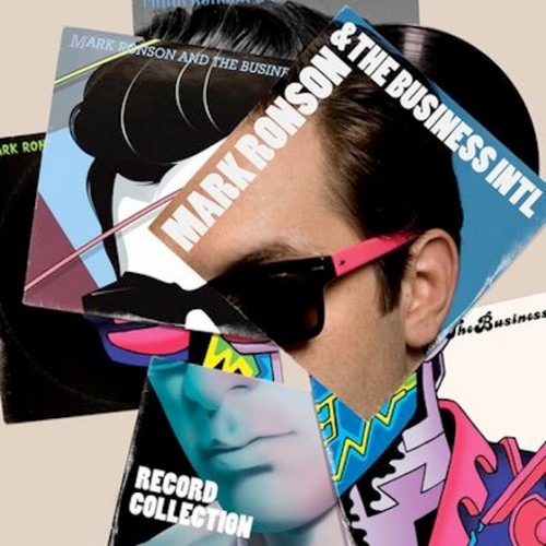 Mark Ronson & The Business Intl. -