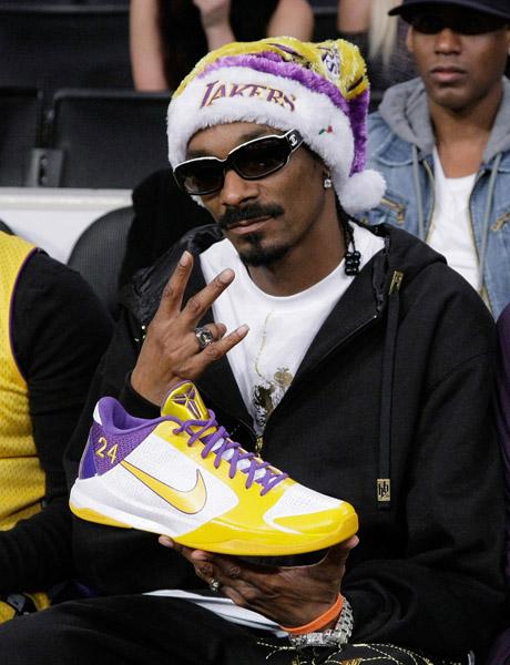 Snoop Dogg + The Game + YG -