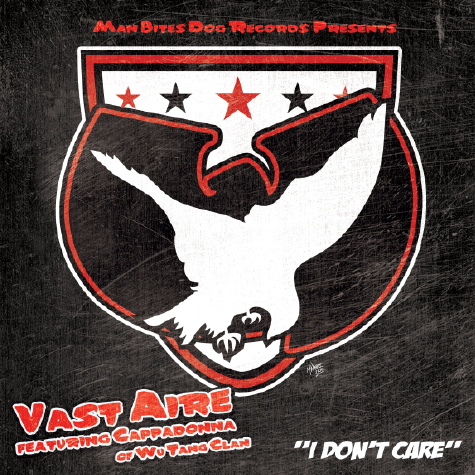 Vast Aire Signs New Deal and Preps New Limited Edition Single and LP