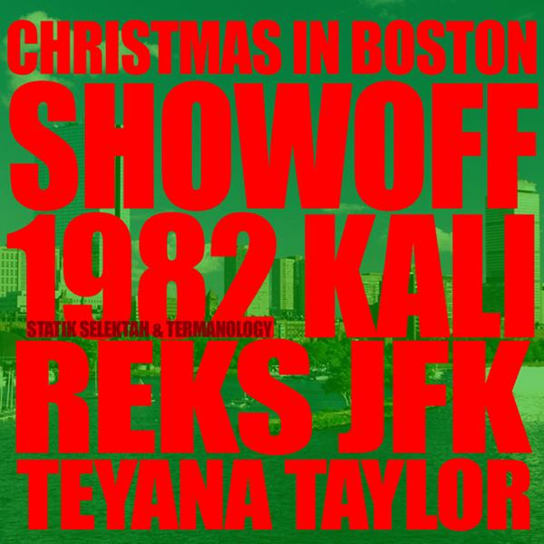 1982 + Kali + Reks + JFK + Teyana Taylor -