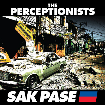 The Perceptionists (Mr. Lif + Akrobatik) - 