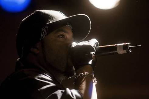 Ice Cube Announces U.S. Tour