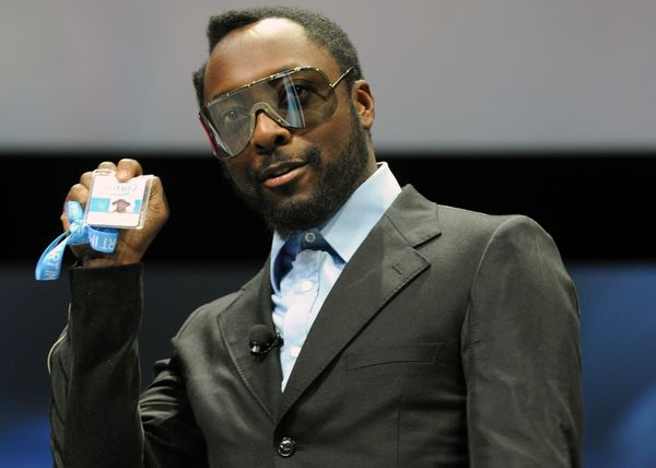 Will.i.am Named Intel's 
