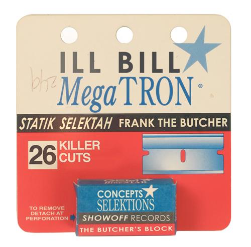 Ill Bill -