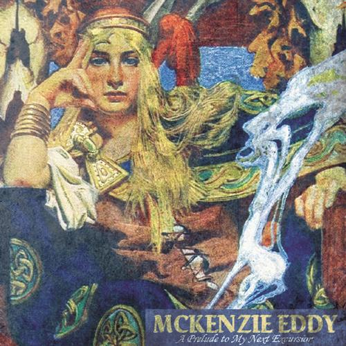 Mckenzie Eddy -