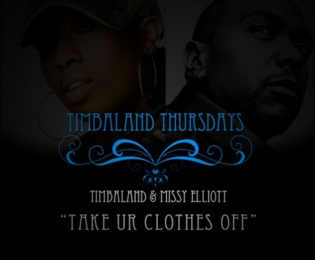 Timbaland - 