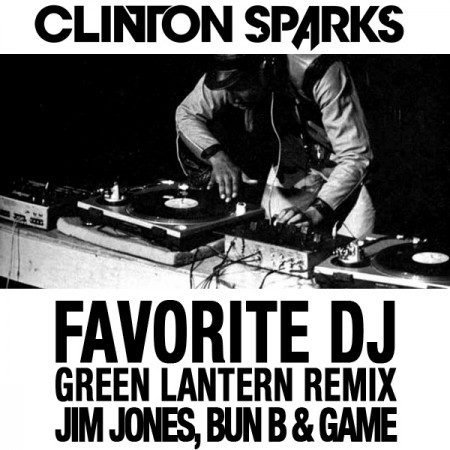 Clinton Sparks - 