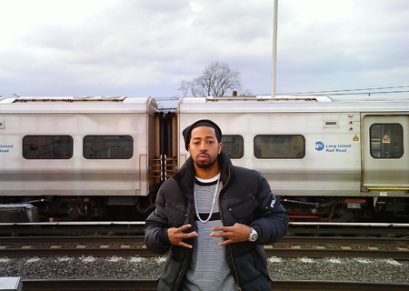 Roc Marciano Signs To Decon