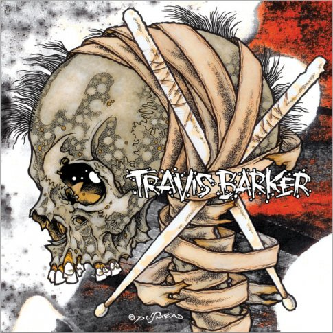 Travis Barker -