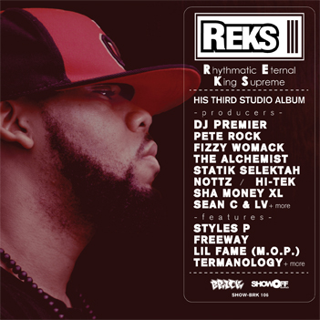 Reks -