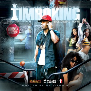 Timbo King -