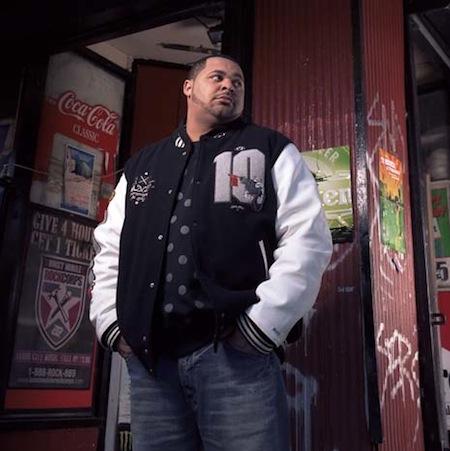 """Joell Ortiz - """"Seven Deuce"""" (prod. Jake One)"""