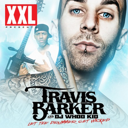 Travis Barker - 