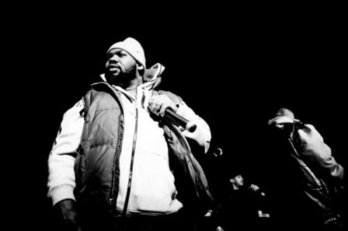Raekwon - &quot;Apologize&quot; (feat. Big Bub)
