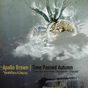 Apollo Brown -