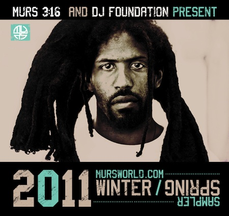 Murs & DJ Foundation 