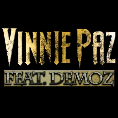 Vinnie Paz - 