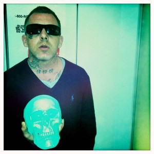 Madchild(Swollen Members) -