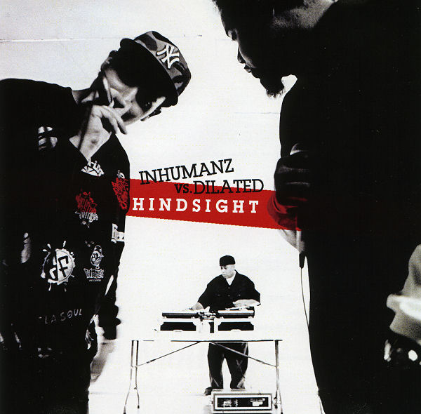 HHS Promo Archive: Inhumanz Vs. Dilated Peoples