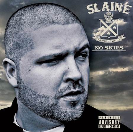 "Slaine Prod by Statik Selektah - ""Night After Night"" (MP3)"