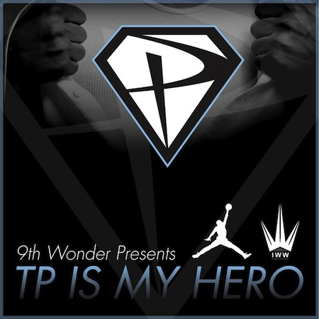 9th Wonder Presents TP -