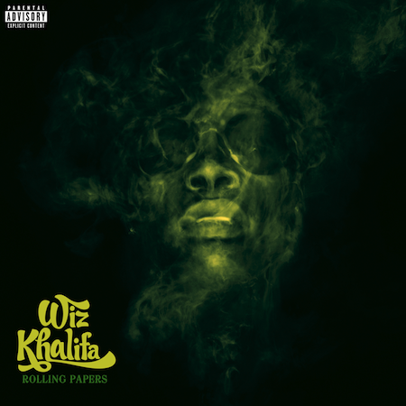 "Wiz Khalifa – ""Rolling Papers"""