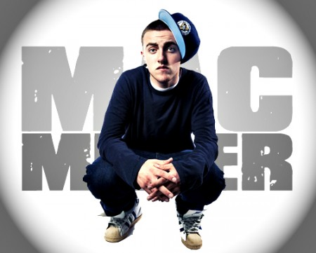 Mac Miller - &quot;The Miller Family Reunion&quot;