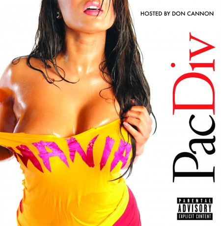 Pac Div + Don Cannon -