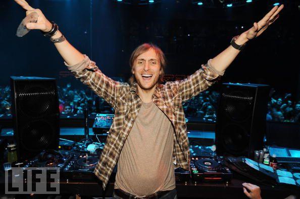 David Guetta -