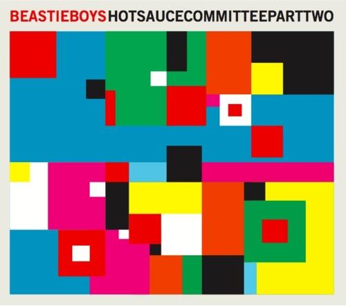 Beastie Boys-