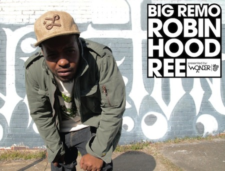 9th Wonder Presents Big Remo -