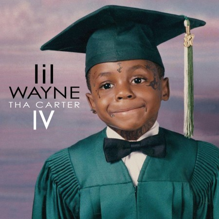 Lil Wayne Returns Shots At Jay-Z On &quot;Tha Carter IV&quot;